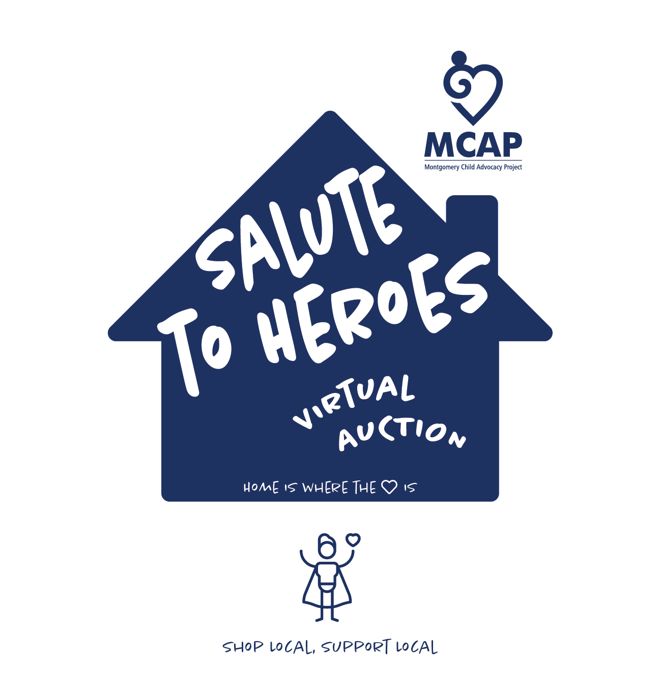 Salute to Heroes VIRTUAL Auction!