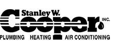 Stanley Cooper